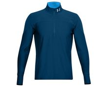 Samarretes Marca UNDER ARMOUR Per Home. Activitat esportiva Running carretera, Article: QUALIFIER HALF ZIP.