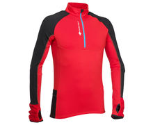 Samarretes Marca RAIDLIGHT Per Home. Activitat esportiva Trail, Article: WINTERTRAIL LS TOP.
