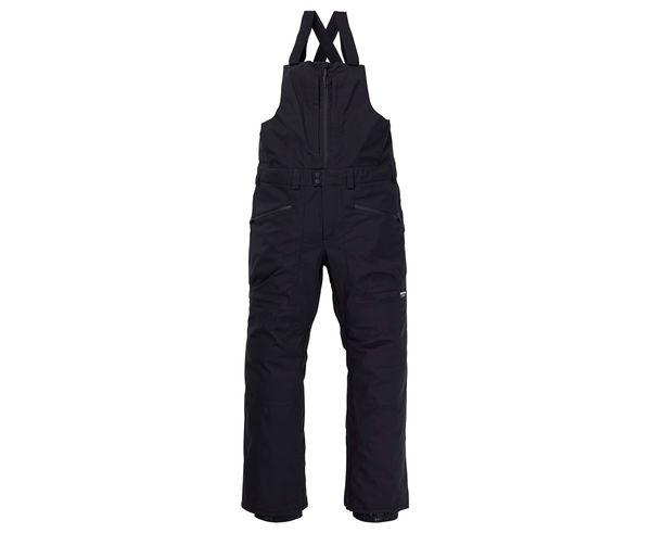 Pantalons Marca BURTON Per Home. Activitat esportiva Snowboard, Article: MB RESERVE BIB PANT.