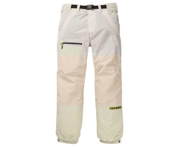 Pantalons Marca BURTON Per Home. Activitat esportiva Snowboard, Article: M FROSTNER PT.