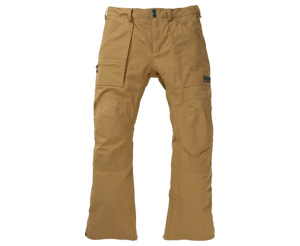 Pantalons Marca BURTON Per Home. Activitat esportiva Snowboard, Article: MB SOUTHSIDE SLIM.