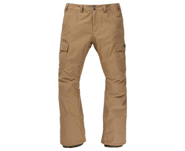 Pantalons Marca BURTON Per Home. Activitat esportiva Snowboard, Article: MB CARGO PANT - REGULAR FIT.