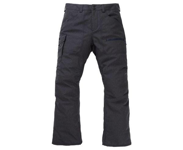 Pantalons Marca BURTON Per Home. Activitat esportiva Snowboard, Article: MB COVERT PANT.