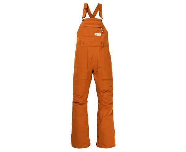 Pantalons Marca BURTON Per Dona. Activitat esportiva Snowboard, Article: WB AVALON BIB PANT.