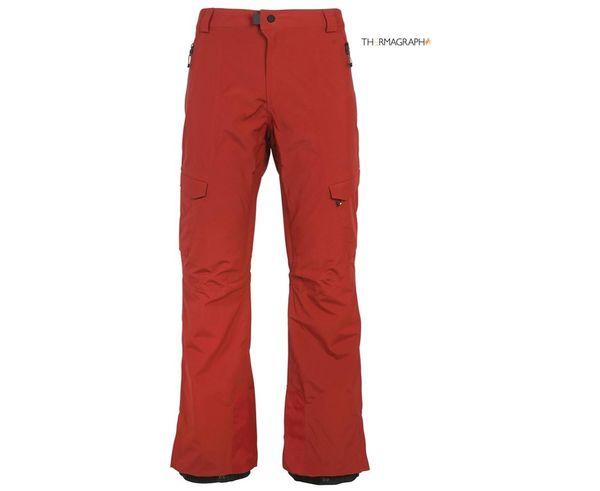 Pantalons Marca 686 Per Home. Activitat esportiva Snowboard, Article: GLCR QUANTUM THERMAGRAPH.