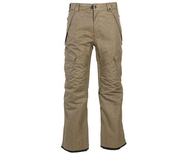 Pantalons Marca 686 Per Home. Activitat esportiva Snowboard, Article: INFINITY INSULATED CARGO PANT.