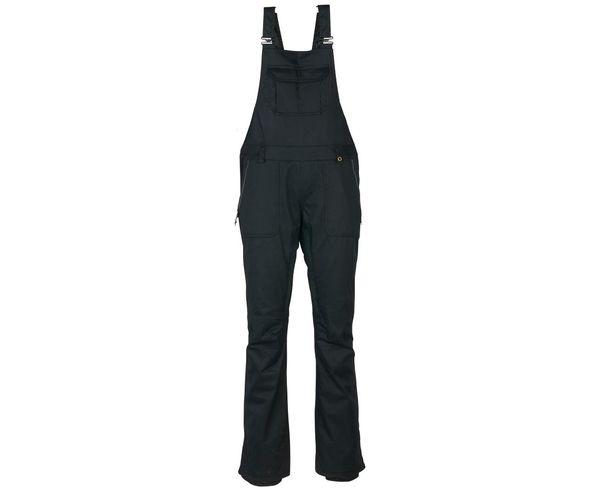 Pantalons Marca 686 Per Dona. Activitat esportiva Snowboard, Article: BLACK MAGIC INSULATED.