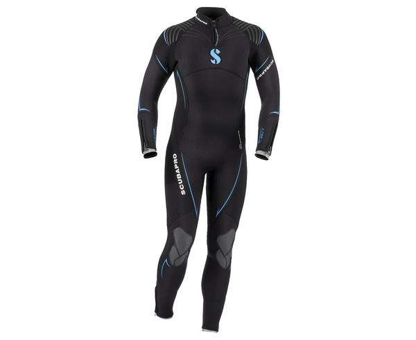 Vestits de Busseig Marca SCUBAPRO Per Home. Activitat esportiva Submarinisme, Article: DEFINITION 7MM.