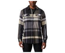Camises Marca COLUMBIA Para Home. Actividad deportiva Excursionisme-Trekking, Artículo: FLARE GUN STRETCH FLANNEL.