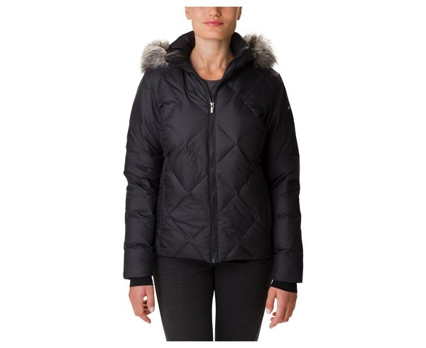 Jaquetes Marca COLUMBIA Per Dona. Activitat esportiva Mountain Style, Article: ICY HEIGHTS II DOWN JACKET.