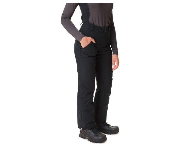 Pantalons Marca COLUMBIA Per Dona. Activitat esportiva Esquí All Mountain, Article: VELOCA VIXEN II.