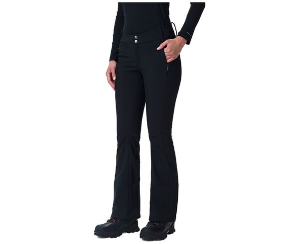 Pantalons Marca COLUMBIA Per Dona. Activitat esportiva Esquí All Mountain, Article: ROFFE RIDGE.