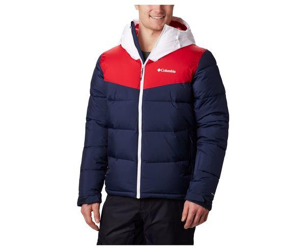 Jaquetes Marca COLUMBIA Per Home. Activitat esportiva Esquí All Mountain, Article: ICELINE RIDGE.
