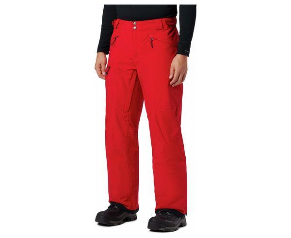 Pantalons Marca COLUMBIA Per Home. Activitat esportiva Esquí All Mountain, Article: CUSHMAN CREST.