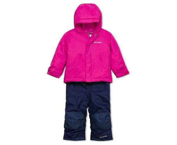 Conjunts Marca COLUMBIA Per Nens. Activitat esportiva Esquí All Mountain, Article: Y BUGA SET.