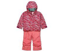 Conjunts Marca COLUMBIA Per Nens. Activitat esportiva Esquí All Mountain, Article: BUGA SET.