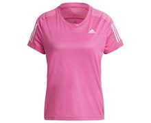 Samarretes Marca ADIDAS Per Dona. Activitat esportiva Running carretera, Article: ADIDAS OWN THE RUN TEE WOMEN.