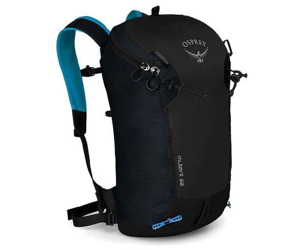 Motxilles-Bosses Marca OSPREY Per Unisex. Activitat esportiva Alpinisme-Mountaineering, Article: MUTANT 22.