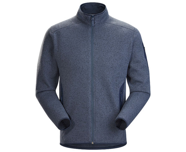 Folres Polars Marca ARC'TERYX Per Home. Activitat esportiva Mountain Style, Article: COVERT CARDIGAN M.