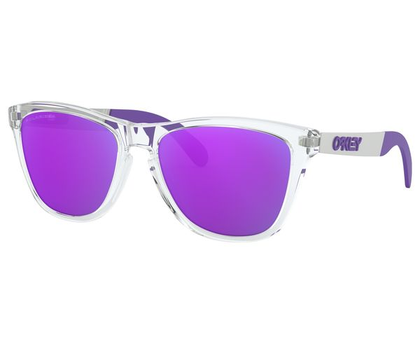 Ulleres Marca OAKLEY Per Unisex. Activitat esportiva Trail, Article: FROGSKINS MIX MOTOGP COLLECTION.
