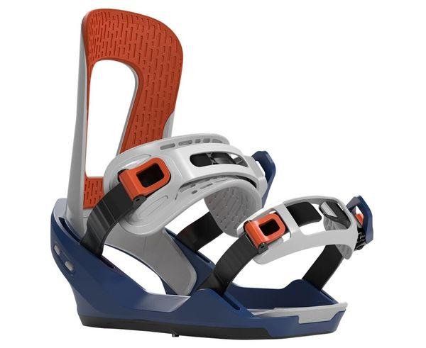 Fixacions Marca BATALEON Per Home. Activitat esportiva Snowboard, Article: CHASER.