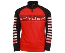 Jerseis Marca SPYDER Per Nens. Activitat esportiva Esquí All Mountain, Article: PEAK ZIP.