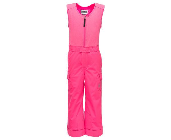 Pantalons Marca SPYDER Para Nens. Actividad deportiva Esquí All Mountain, Artículo: BITSY SPARKLE.