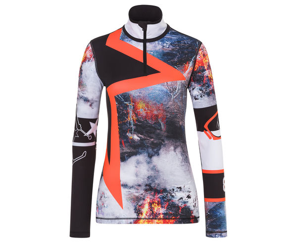 Jerseis Marca FIRE AND ICE Per Dona. Activitat esportiva Esquí All Mountain, Article: ILVY.