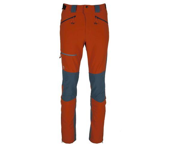 Pantalons Marca TERNUA Per Home. Activitat esportiva Alpinisme-Mountaineering, Article: HIGH POINT PANT M.
