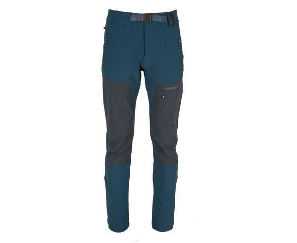Pantalons Marca TERNUA Per Home. Activitat esportiva Alpinisme-Mountaineering, Article: BIHAR PANT M.