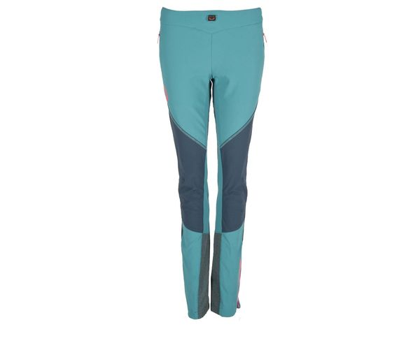 Pantalons Marca TERNUA Per Dona. Activitat esportiva Excursionisme-Trekking, Article: MUZTAGH PANT W.