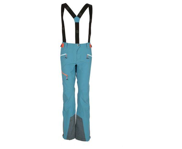 Pantalons Marca TERNUA Per Dona. Activitat esportiva Alpinisme-Mountaineering, Article: ALPINE PRO PANT W.