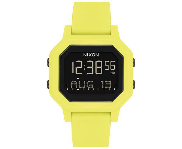 Rellotges Marca NIXON Per Unisex. Activitat esportiva Electrònica, Article: SIREN.