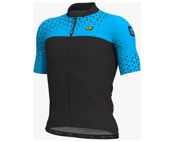 Maillots Marca ALE Per Home. Activitat esportiva Ciclisme carretera, Article: MAILLOT M/C SOLID CLIMB.