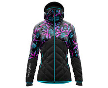 Jaquetes Marca CRAZY IDEA Per Dona. Activitat esportiva Alpinisme-Mountaineering, Article: JKT ELECTRA WOMAN.