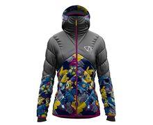 Jaquetes Marca CRAZY IDEA Per Dona. Activitat esportiva Esquí Muntanya, Article: JKT ELECTRA WOMAN.