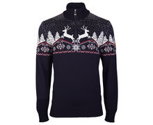 Jerseis Marca DALE OF NORWAY Per Home. Activitat esportiva Esquí All Mountain, Article: DALE CHRISTMAS MASC SWEATER.