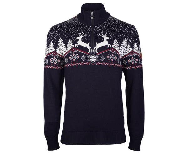 Jerseis Marca DALE OF NORWAY Per Home. Activitat esportiva Esquí All Mountain, Article: DALE CHRISTMAS MASC.