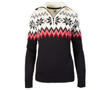 Jerseis Marca DALE OF NORWAY Per Dona. Activitat esportiva Esquí All Mountain, Article: MYKING FEM SWEATER.