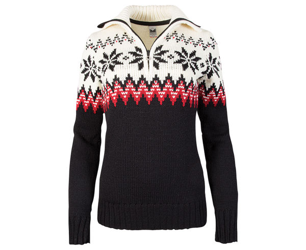 Jerseis Marca DALE OF NORWAY Per Dona. Activitat esportiva Esquí All Mountain, Article: MYKING FEM.