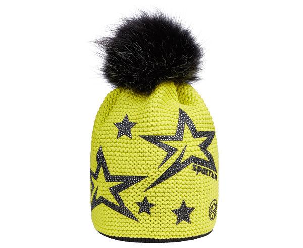 Complements Cap Marca SPORTALM Per Dona. Activitat esportiva Esquí All Mountain, Article: STARLIGHT.