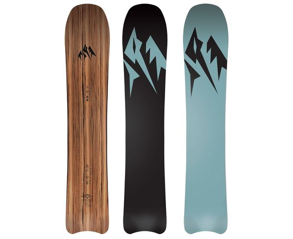 Taules Marca JONES SNOWBOARDS Per Home. Activitat esportiva Snowboard, Article: HOVERCRAFT.