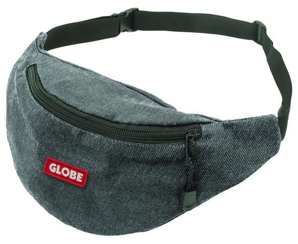 Motxilles-Bosses Marca GLOBE Per Unisex. Activitat esportiva Street Style, Article: RICHMOND SIDE BAG II.