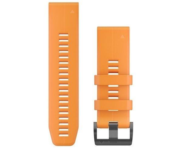 Accessoris-Recanvis Marca GARMIN Per Unisex. Activitat esportiva Electrònica, Article: QUICKFIT 26 WATCH BANDS.
