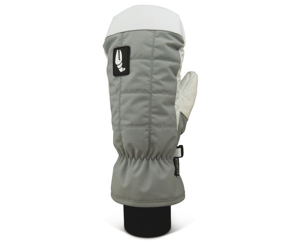 Manoples Marca CRAB GRAB Per Dona. Activitat esportiva Snowboard, Article: MERMITTEN.