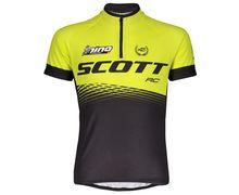 Maillots Marca SCOTT Per Nens. Activitat esportiva Ciclisme carretera, Article: MAILLOT JR PRO RC S/SL.