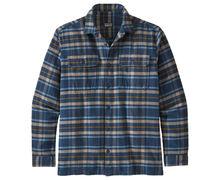Camises Marca PATAGONIA Para Home. Actividad deportiva Excursionisme-Trekking, Artículo: M'S L/S FJORD FLANNEL SHIRT.