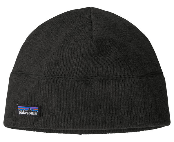 Complements Cap Marca PATAGONIA Per Unisex. Activitat esportiva Mountain Style, Article: BETTER SWEATER BEANIE.