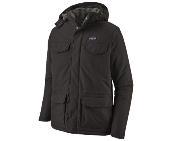 Jaquetes Marca PATAGONIA Per Home. Activitat esportiva Mountain Style, Article: M'S ISTHMUS PARKA.