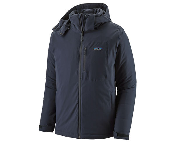 Jaquetes Marca PATAGONIA Per Home. Activitat esportiva Mountain Style, Article: M'S INSULATED QUANDARY JKT.